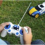 Игрушки на радиоуправлении: преимущества и особенности