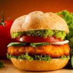 Есть возможность сделать гамбургер полезным
