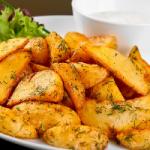 Россиянам дали советы по правильному приготовлению картошки
