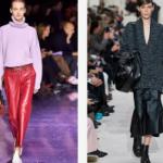 Стилисты подсказали модные способы ношения свитеров