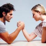 Финансовая гармония: кто должен платить в паре