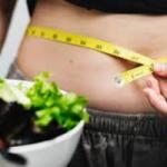 Диетолог дал советы для похудения без голодания
