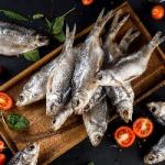 Китайцев удивляет пристрастие россиян к соленой рыбе