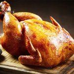 Идеальная жареная курица от шеф-повара