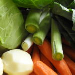 Диетолог назвала важное правило «зимнего» питания