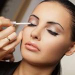 Ошибки в макияже придают лишние годы