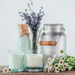 Худеющим не советуют заменять натуральное молоко растительным