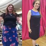 Жительница ОАЭ похудела на 42 кг без похода в спортзал