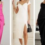 Стилист назвала модные платья теплого сезона-2021