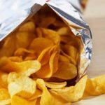 Почему чипсы считаются вредными для детского организма