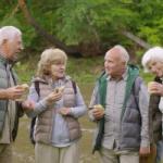 Названы ключевые условия для долгой жизни без болезней