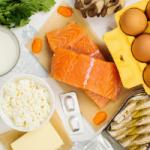 Необычные симптомы нехватки витамина D