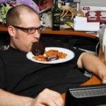 Как избежать лишнего веса от еды