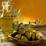 Польза оливкового масла для здоровья