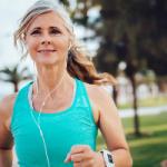 Диетолог подсказала, как худеть после 45 лет