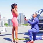 Американец прославился покупкой невесте дорогих колец на выбор