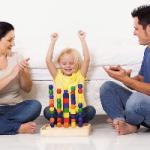 Секреты правильной похвалы ребенка