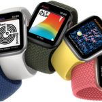 Обзор на Apple Watch 6