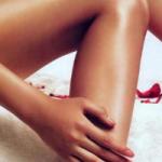 Женщина поделилась простым способом удаления волос с тела