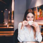 Отказ от кофеина вредит коже