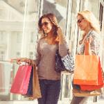 Названы секреты удачного шопинга