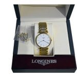 В чем уникальность часов Longines?