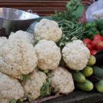 Время запасаться витаминами: самые полезные продукты июня