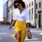 Стилист назвала модный базовый гардероб лета-2021