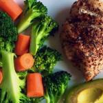 Диетолог назвала продукты для здорового ужина