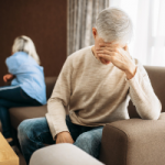 ДНК-тест поставил супругов на грань развода