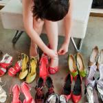 Ортопед дал рекомендации по выбору летней обуви