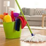 Секреты поддержания чистоты в однокомнатной квартире