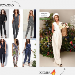 Стилист назвал самые модные льняные вещи лета-2021