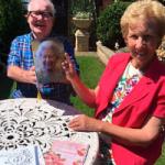 60 лет брака: супруги раскрыли секрет счастливых отношений