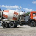 Доставка бетона: какие преимущества у услуги?