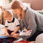 Как родителям реагировать на скуку ребенка