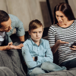 Как воспитать приспособленного к жизни ребенка