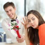 Знакомства в сети: как понять, что партнер не подходит