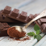 Шоколад полезен для сердечно-сосудистой системы