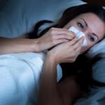 Простые способы для «разблокировки» заложенного носа