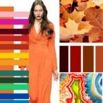 Осенний образ: стилист дала советы по модному сочетанию цветов