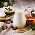Диетологи развенчали мифы о кисломолочной продукции
