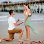 Испортила сюрприз: девушка раньше срока догадалась о предложении