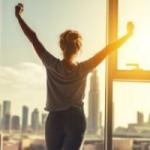 Психолог дала советы по сохранению бодрости на весь день