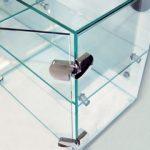 Что нужно знать о фурнитуре для стекла